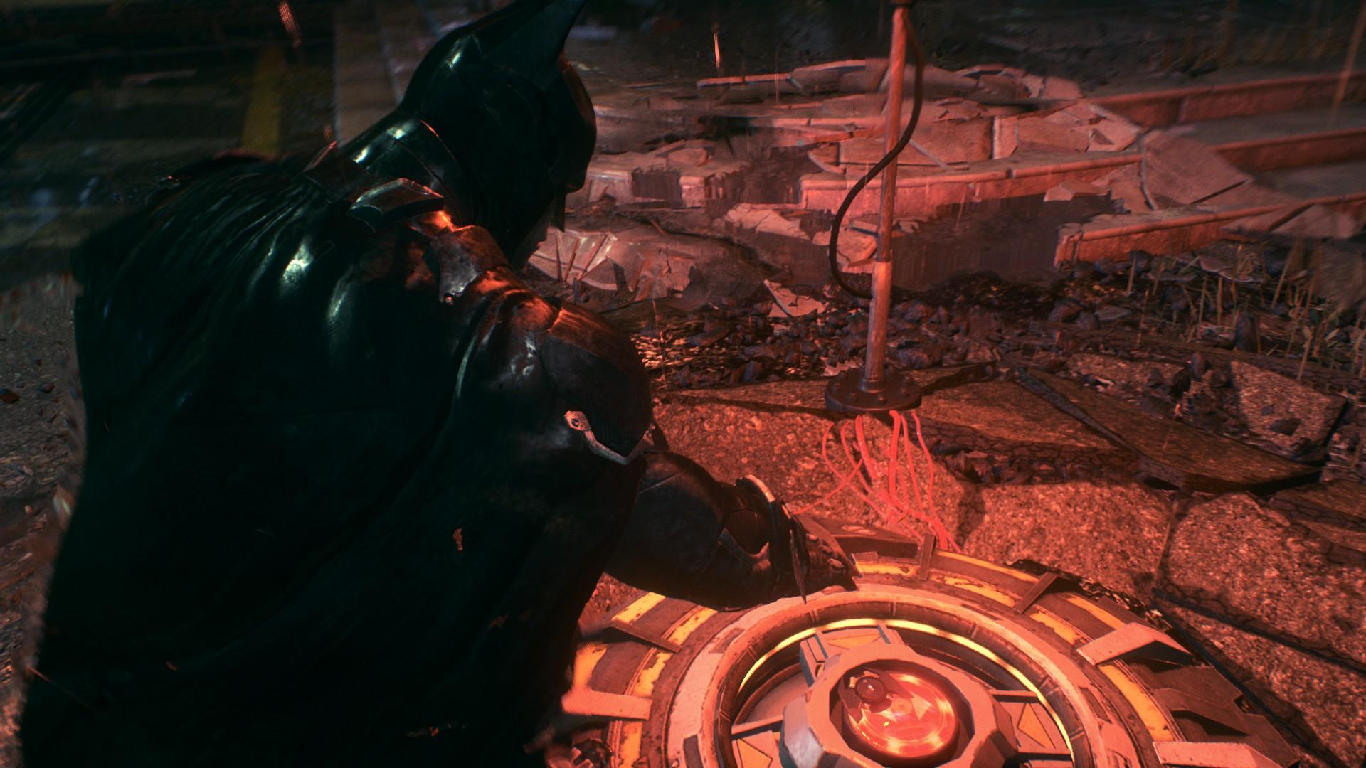 Batman: Arkham Knight – dvě tváře jedné hry 110856
