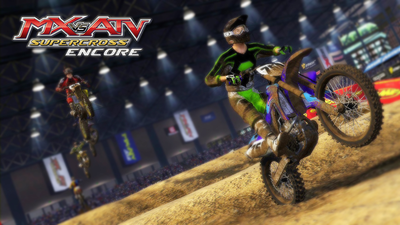 MX vs. ATV Supercross dorazí na nové konzole 110865