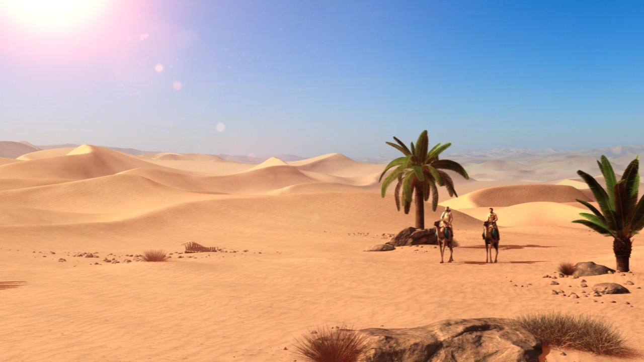 V Lost Horizon 2 bude hlavní hrdina zachraňovat svou rodinu 110874