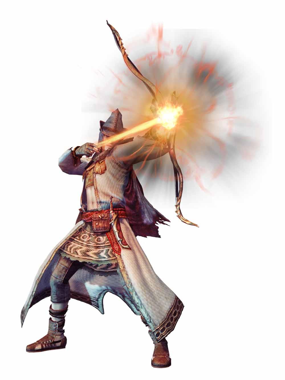 Nové obrázky z Dragon's Dogma Online 110882