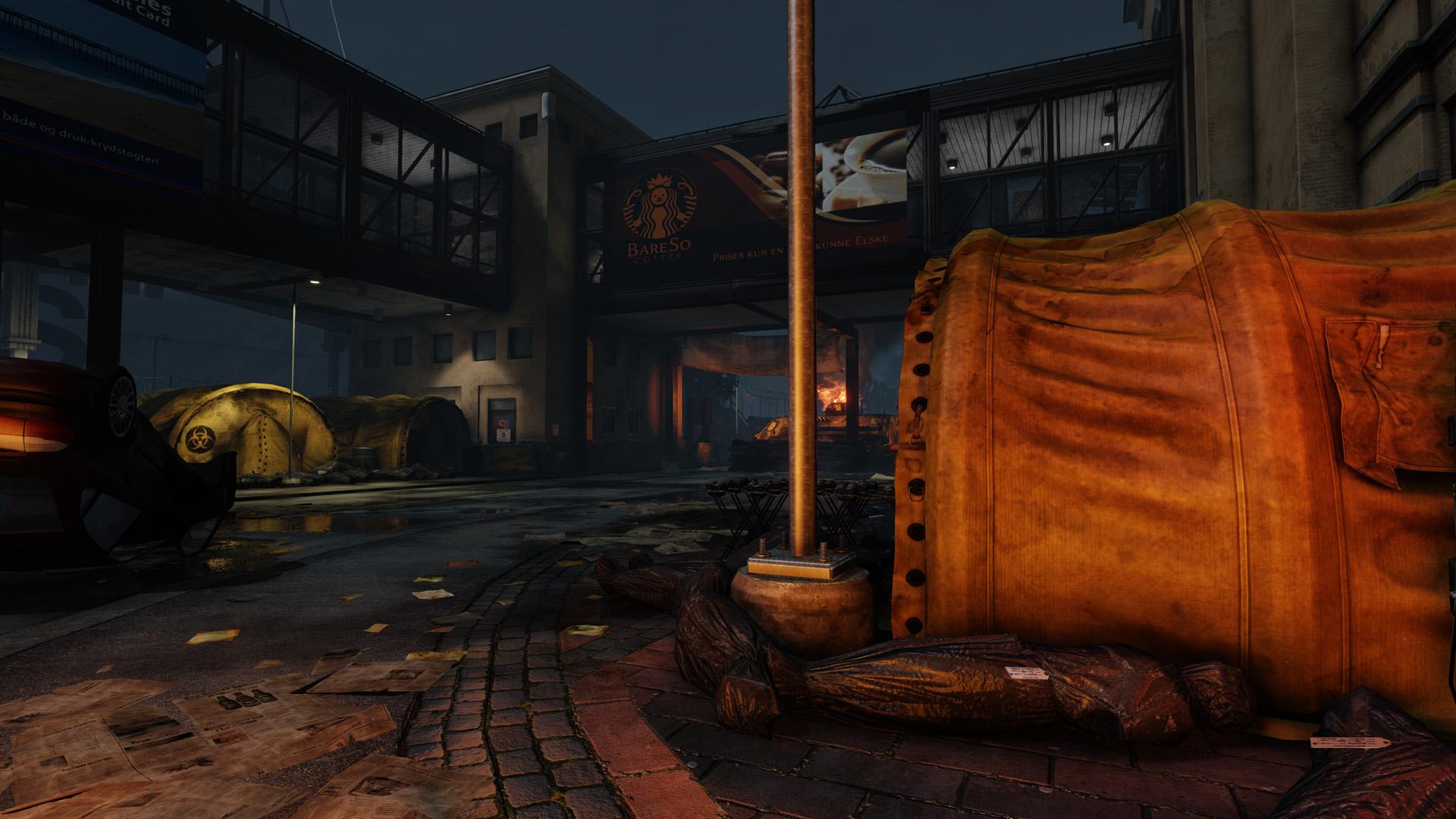 Killing Floor 2 se brzy dočká nových map a perků 110979