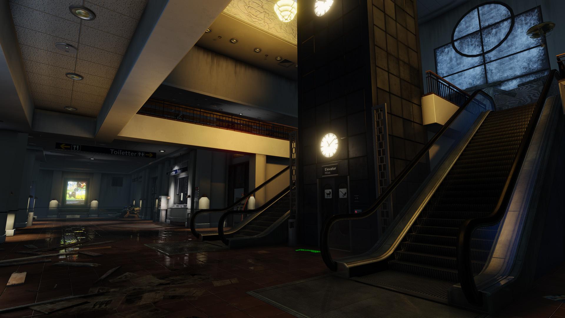 Killing Floor 2 se brzy dočká nových map a perků 110980