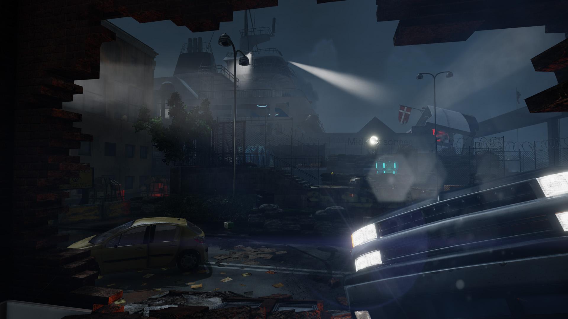 Killing Floor 2 se brzy dočká nových map a perků 110981