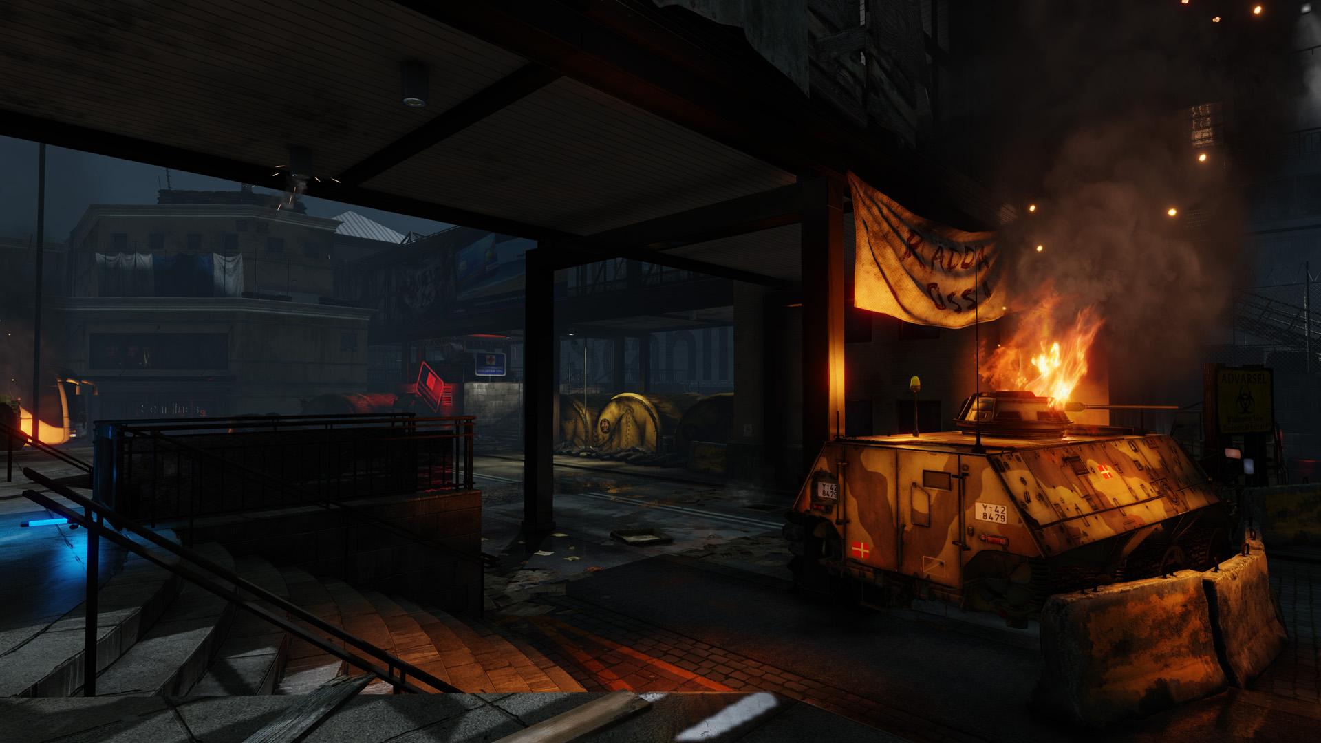 Killing Floor 2 se brzy dočká nových map a perků 110982