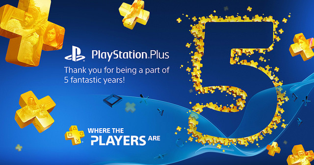 PS Plus hry budou nově ke stažení první úterý nového měsíce 110983