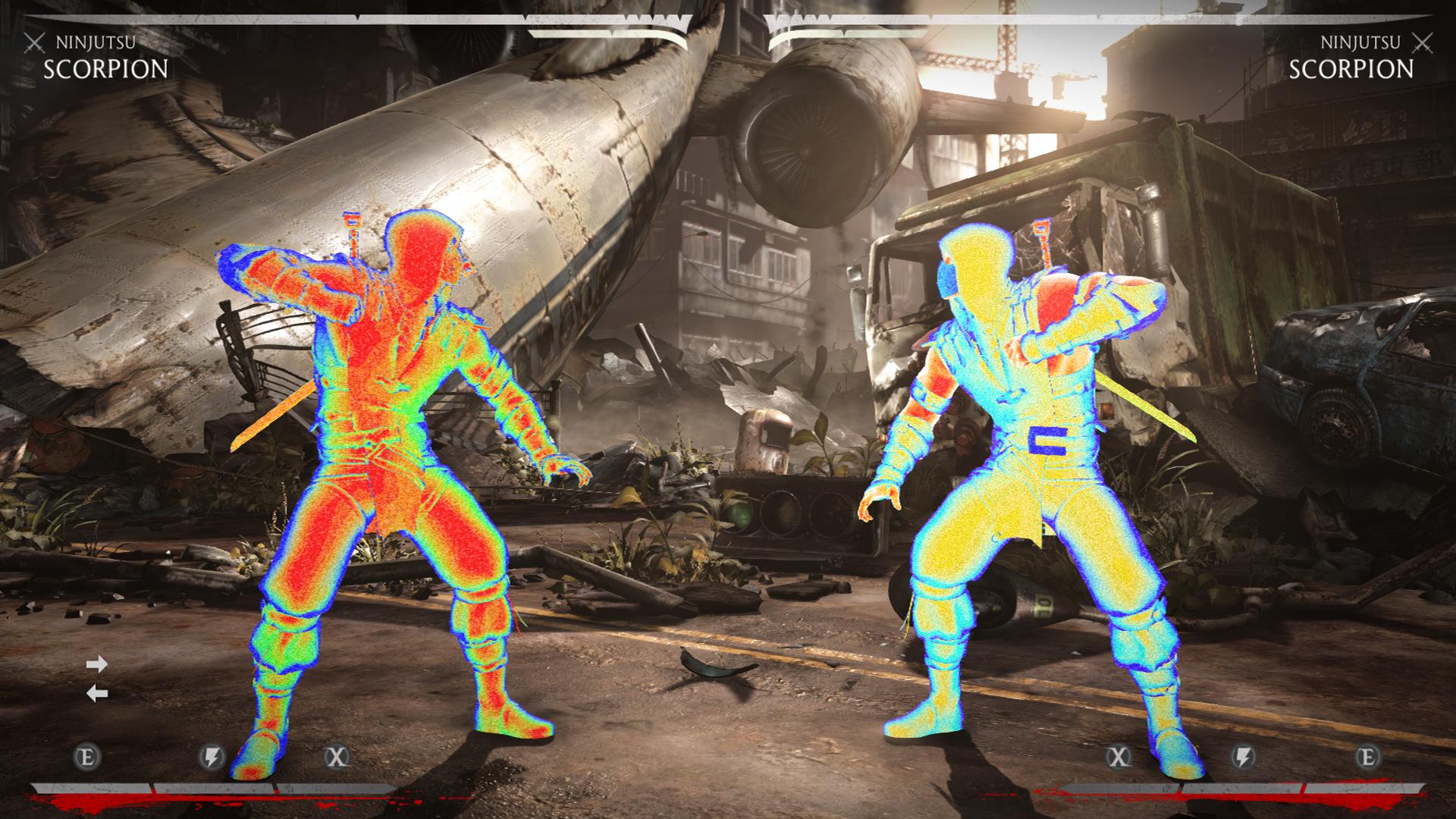Predátor bude v Mortal Kombat X nebezpečný 110998