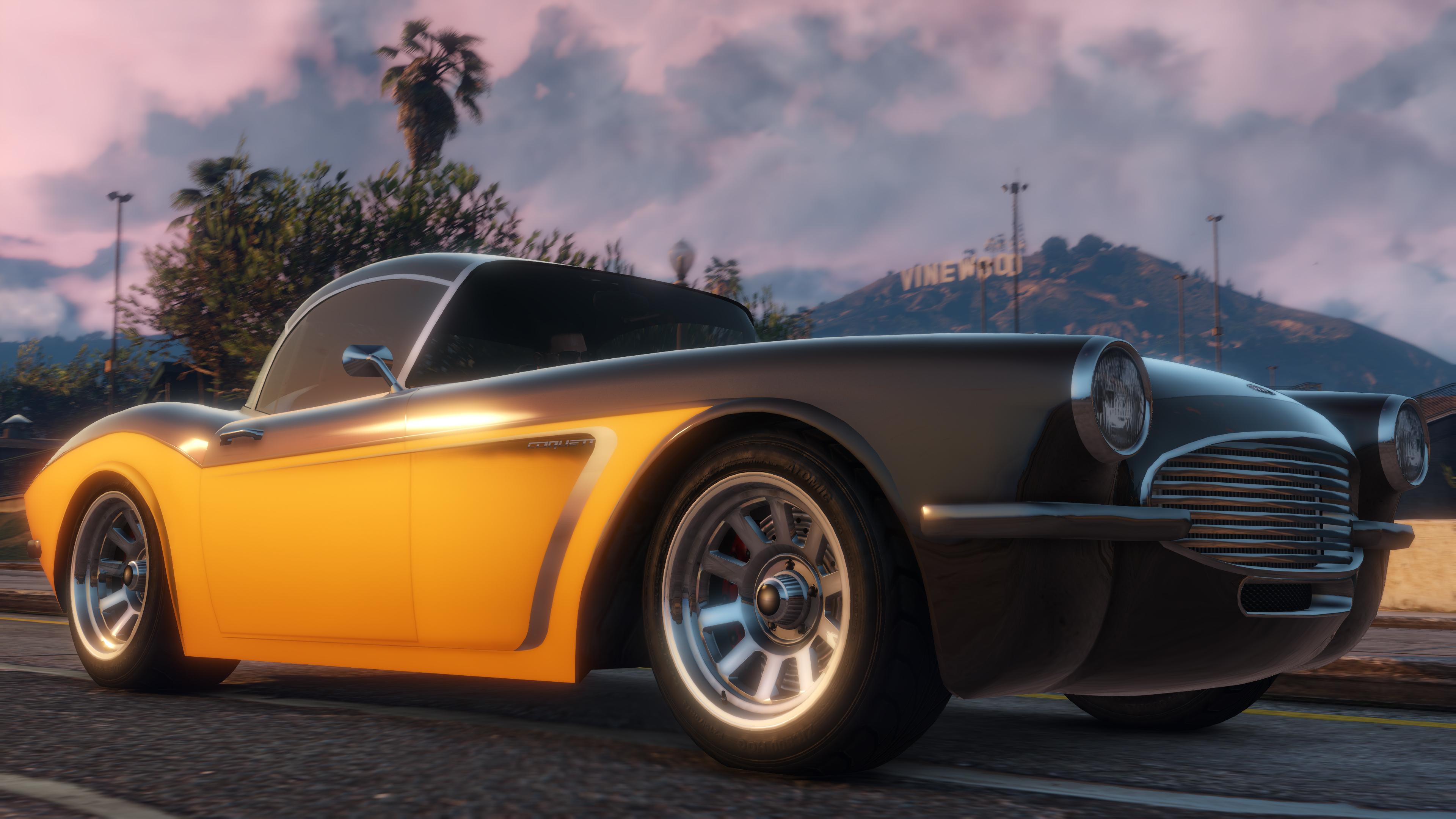 Druhá část Ill-Gotten Gains updatu GTA Online vyjde už příští týden 111009