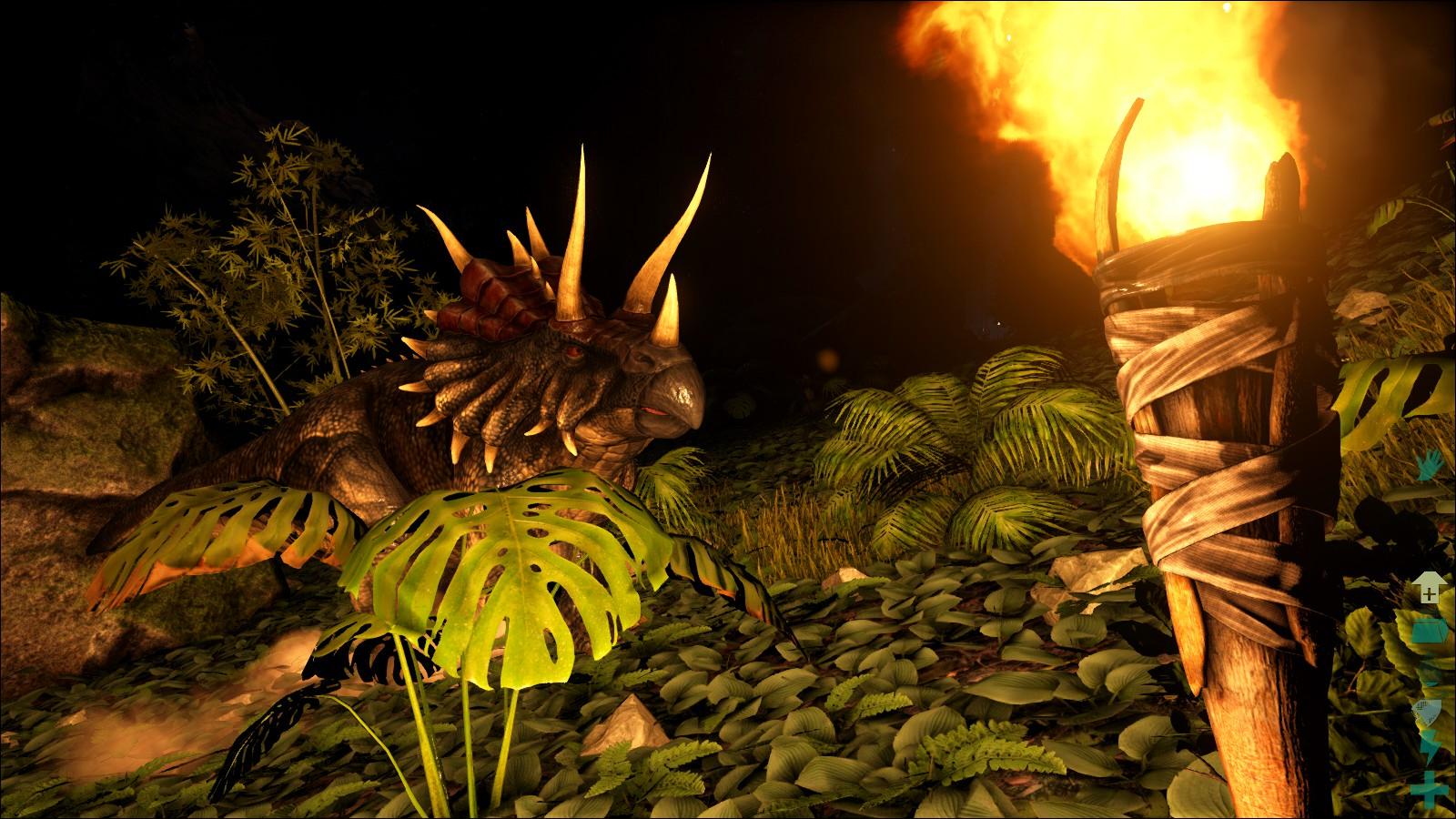 ARK: Survival Evolved – těžké začátky jednoho survivalu 111017