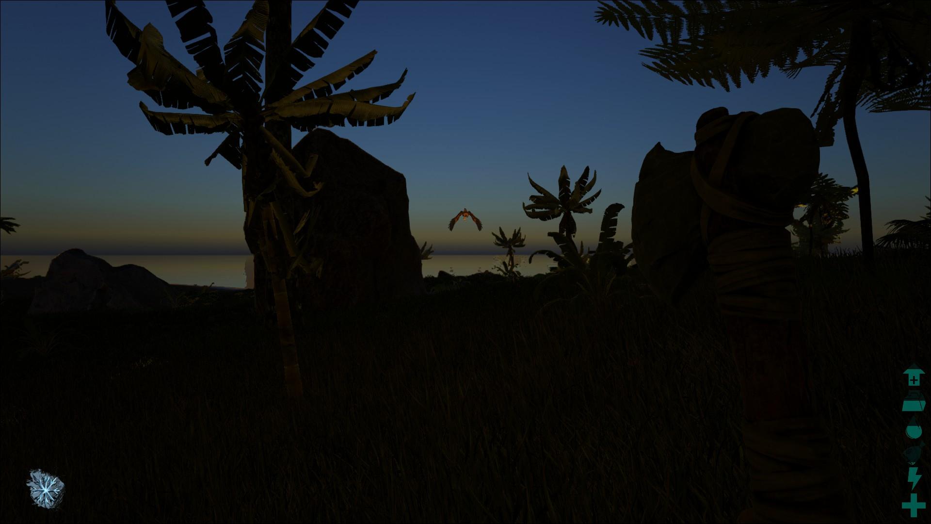 ARK: Survival Evolved – těžké začátky jednoho survivalu 111021