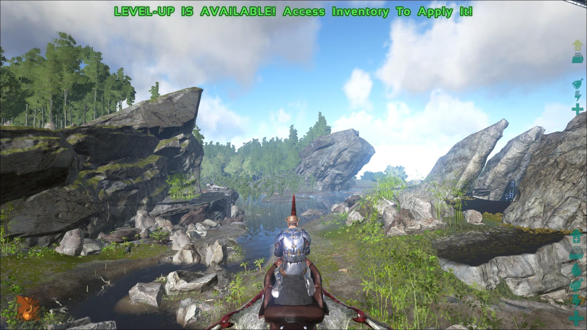 ARK: Survival Evolved – těžké začátky jednoho survivalu 111024
