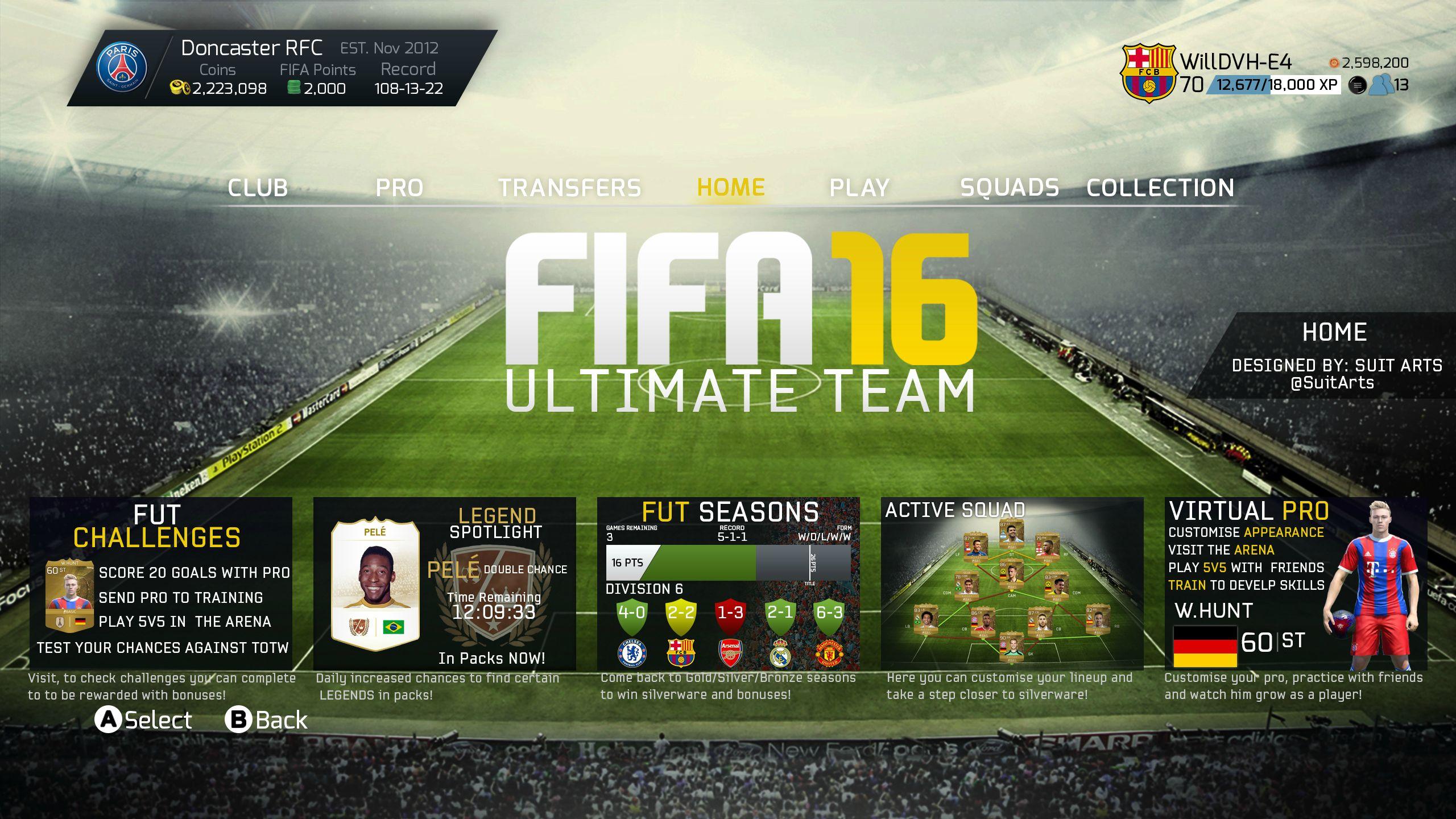 FIFA 16 ukazuje svůj vylepšený systém dribblingu 111031
