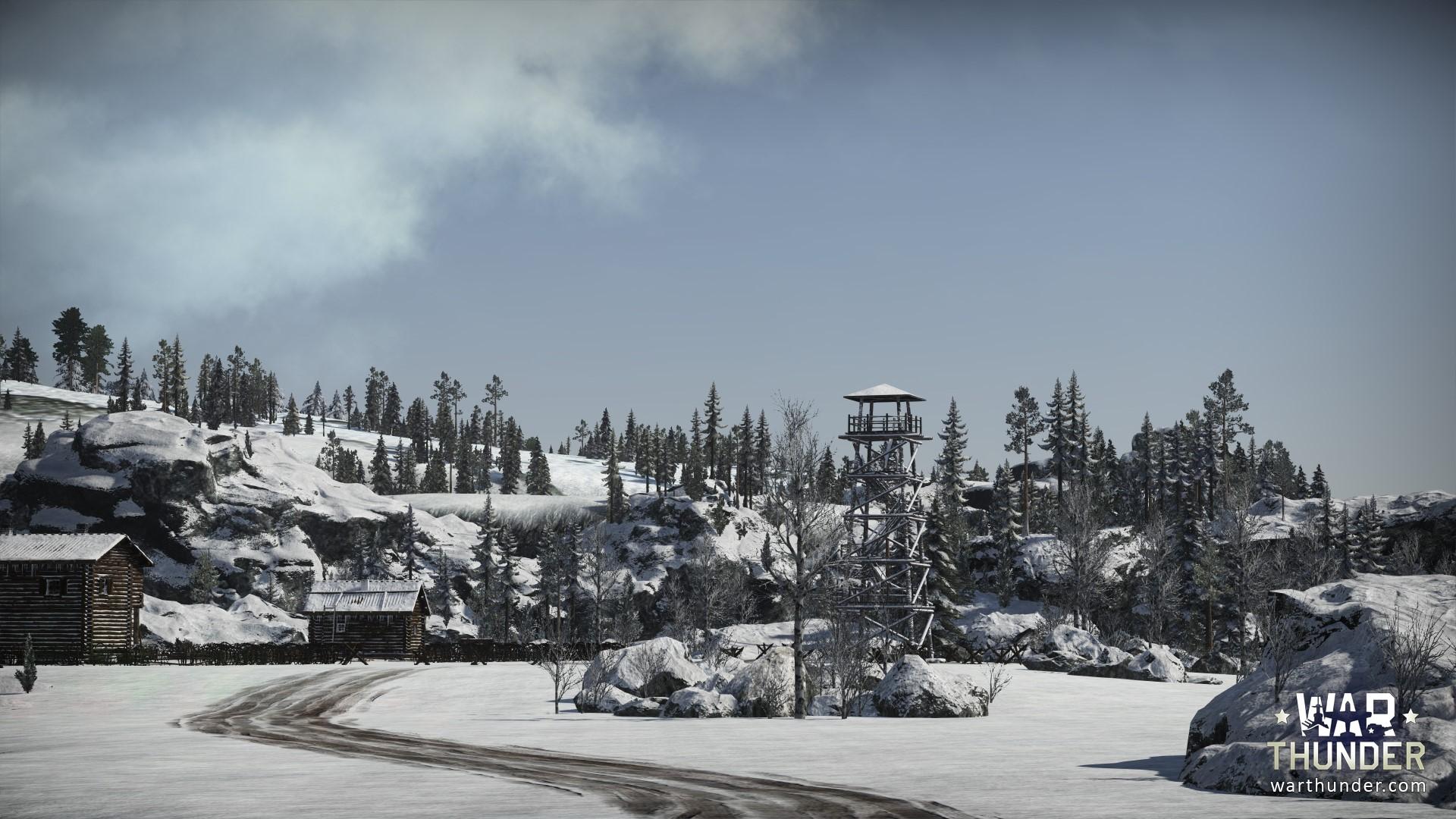 Aktualizace Cold Steel na serverech War Thunder 111036