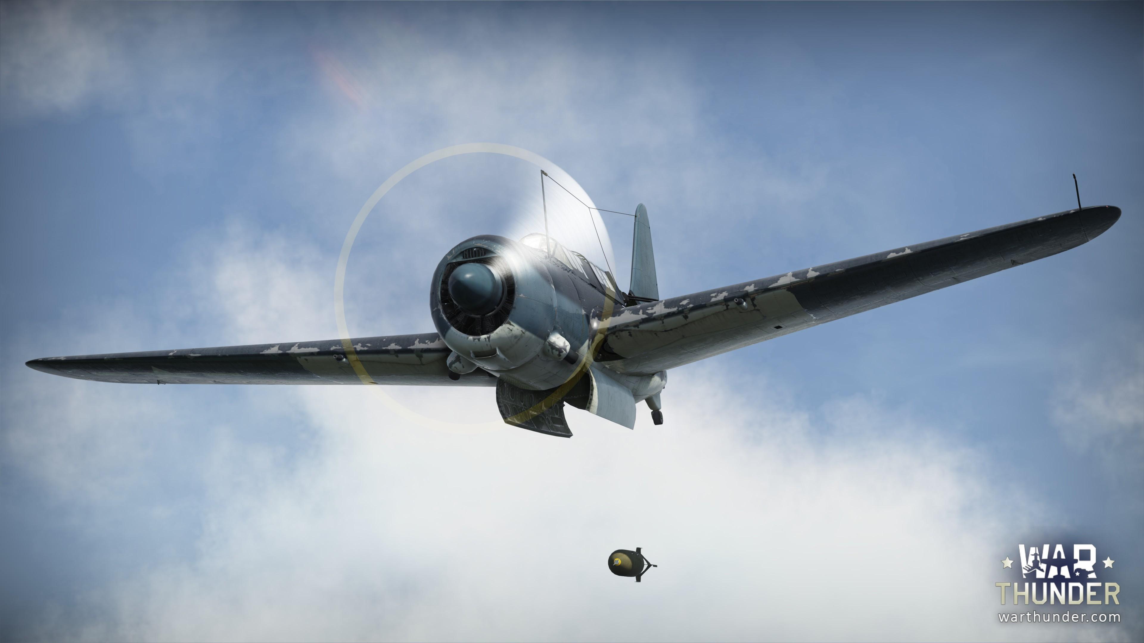Aktualizace Cold Steel na serverech War Thunder 111038