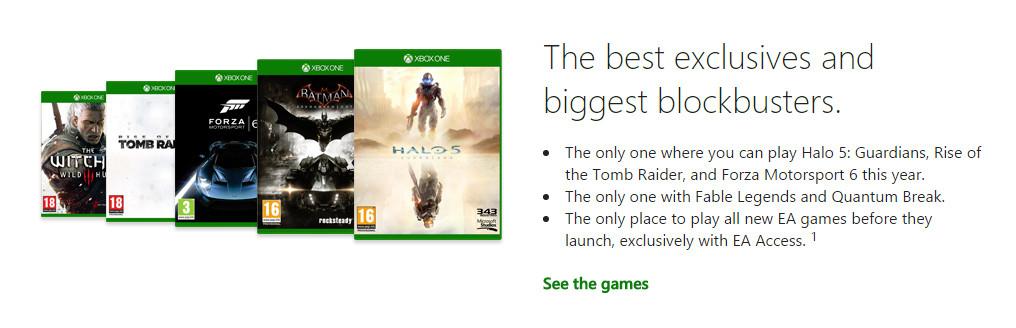 Sony s Microsoftem shodně tvrdí, že mají nejlepší exkluzivity 111054