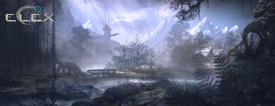 Tvůrci Gothica a Risen připravují nové RPG 111084
