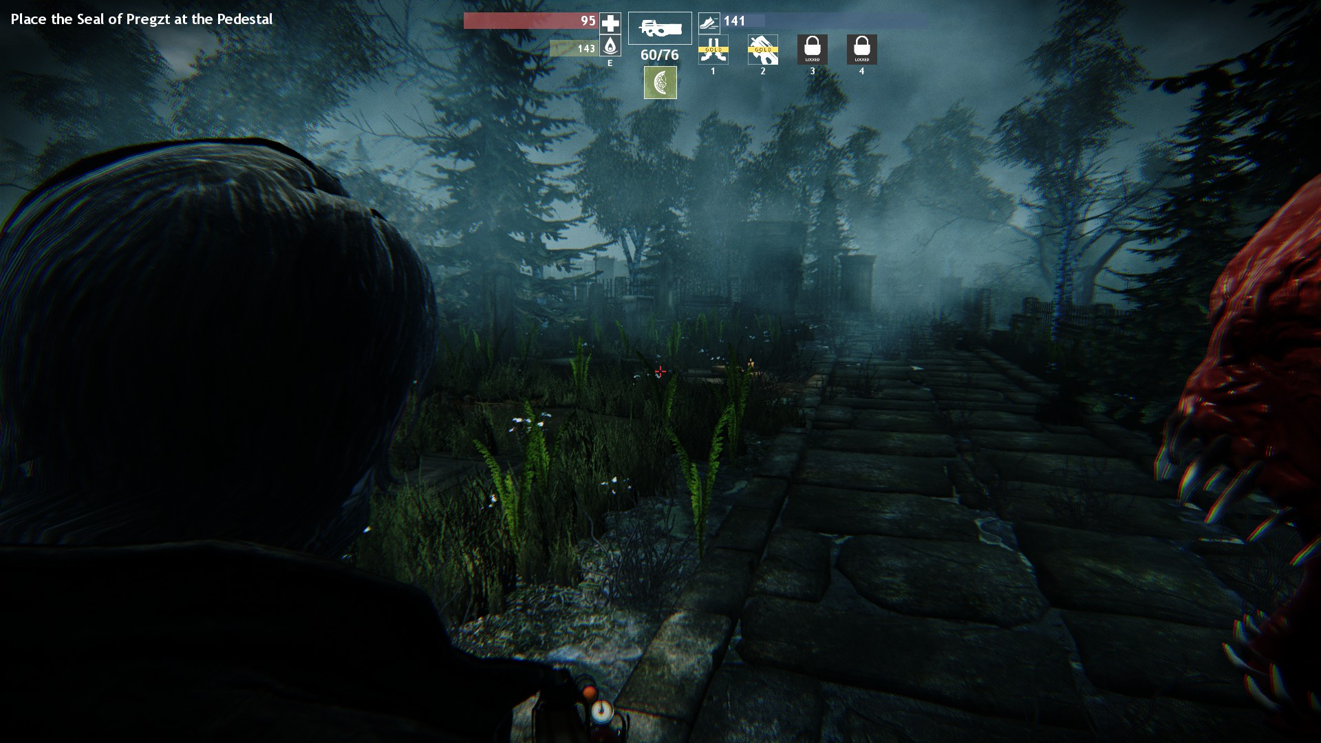 Alone in the Dark: Illumination – neslavný návrat 111088
