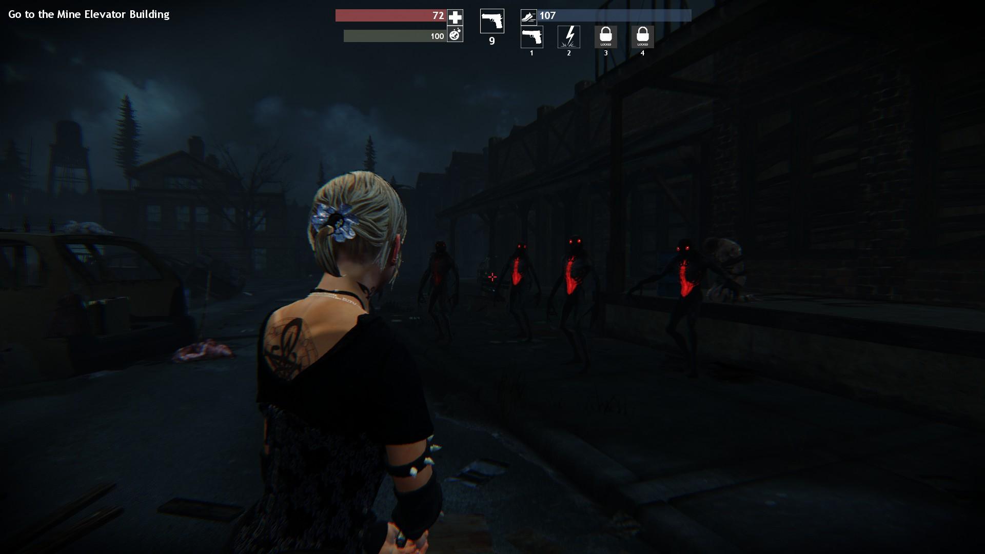 Alone in the Dark: Illumination – neslavný návrat 111093