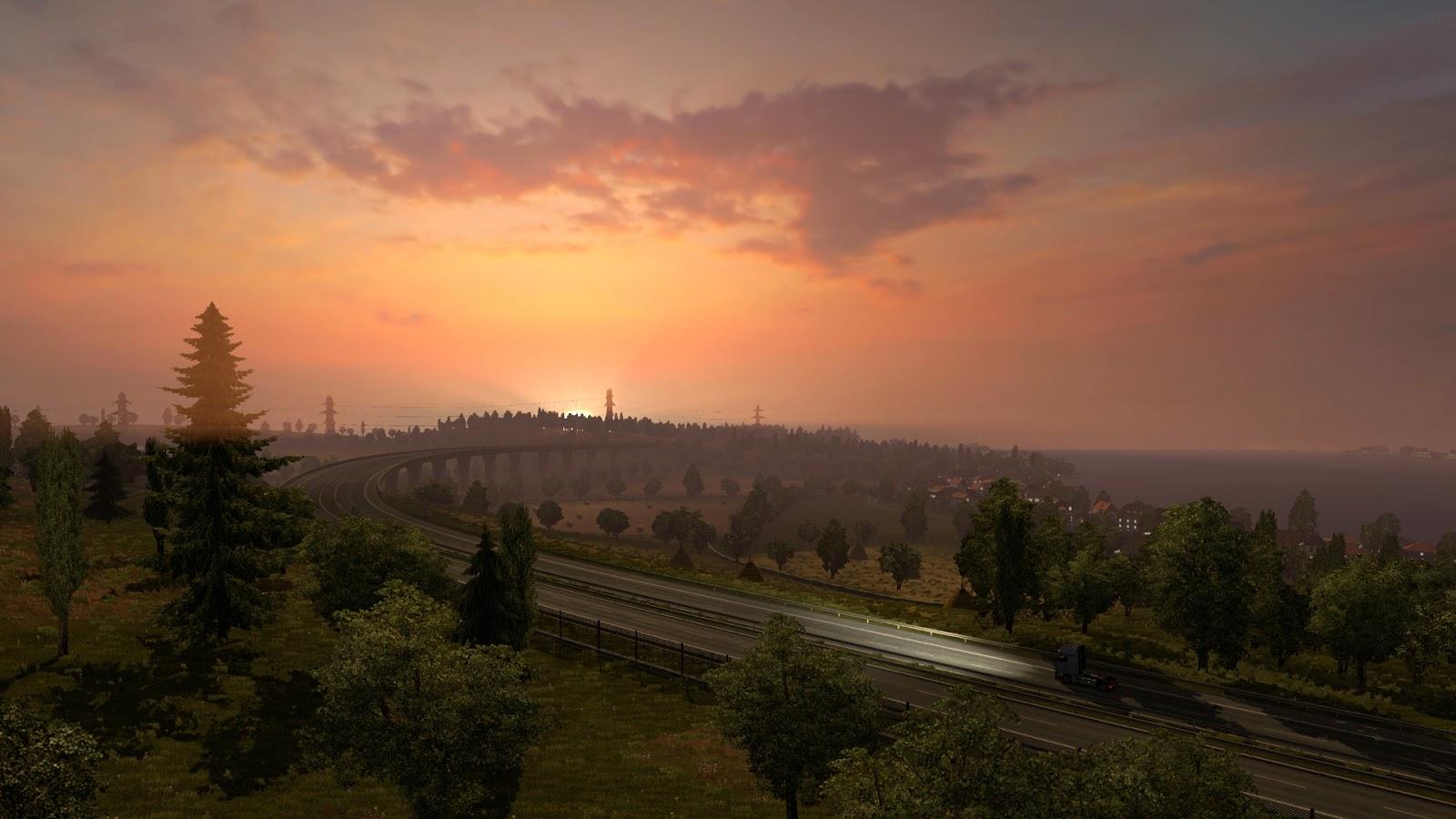Dvě maďarská města rozšíří Euro Truck Simulator 2 111103
