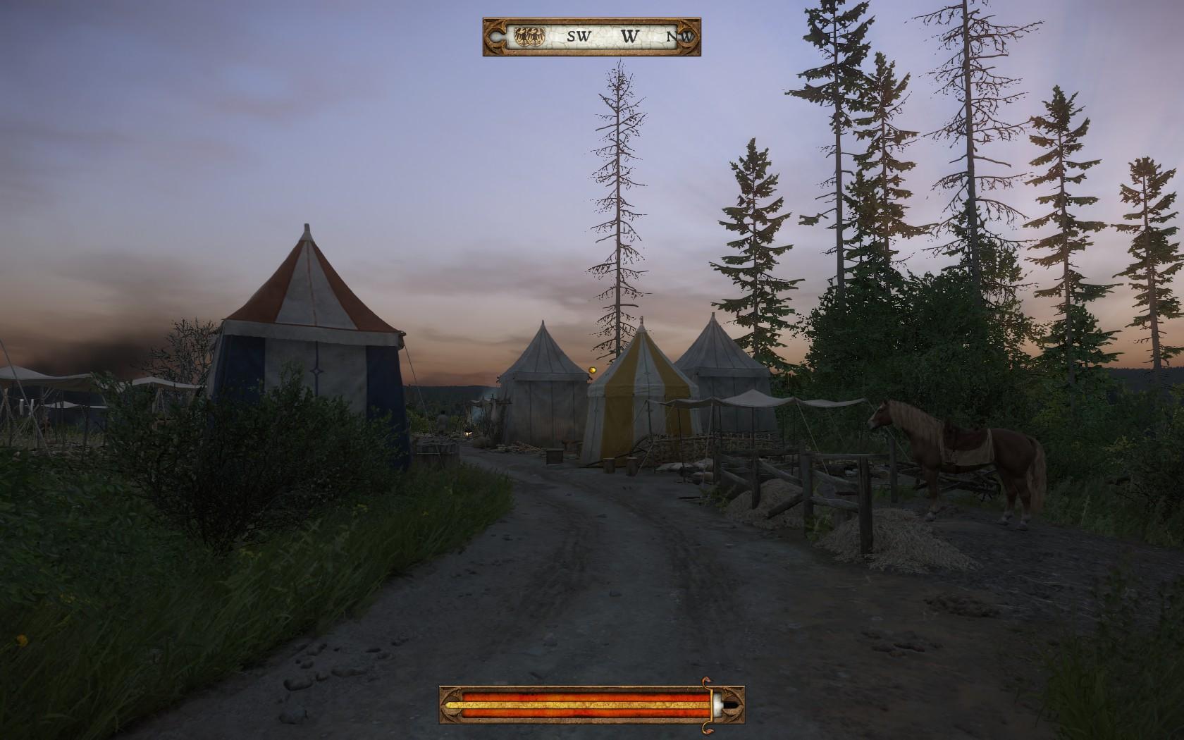 Kingdom Come: Deliverance - nejen o soubojích a koních 111117