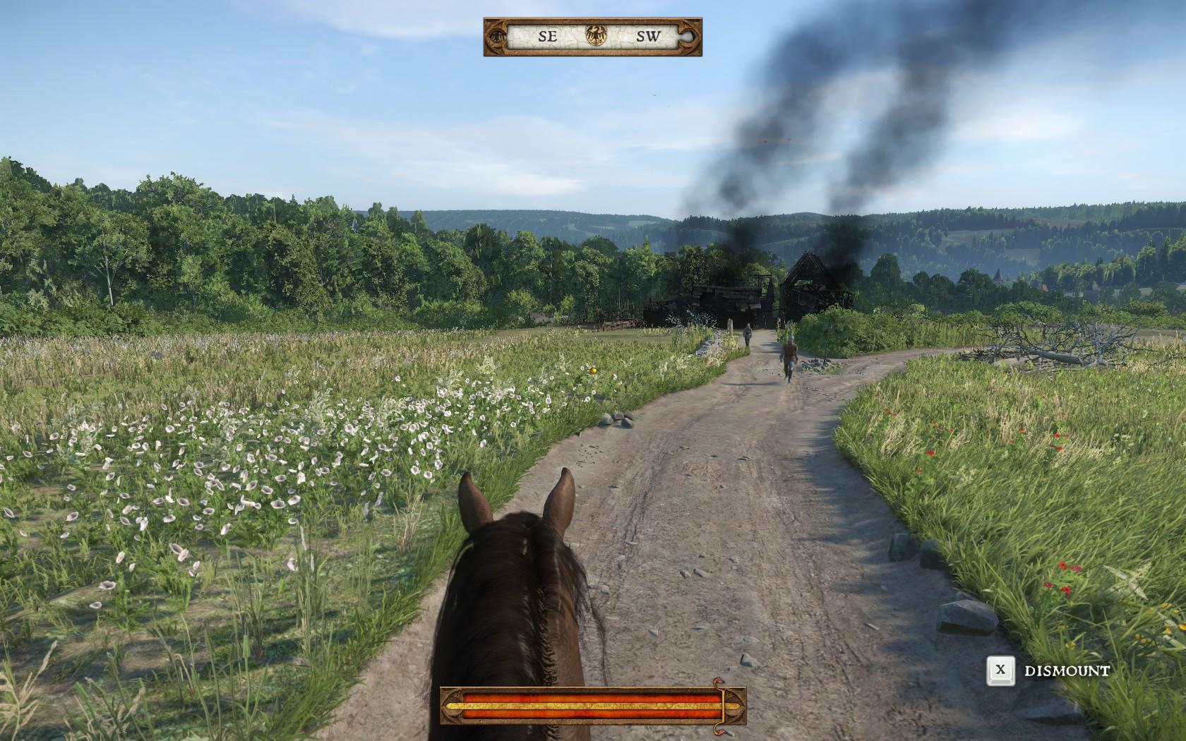 Kingdom Come: Deliverance - nejen o soubojích a koních 111120