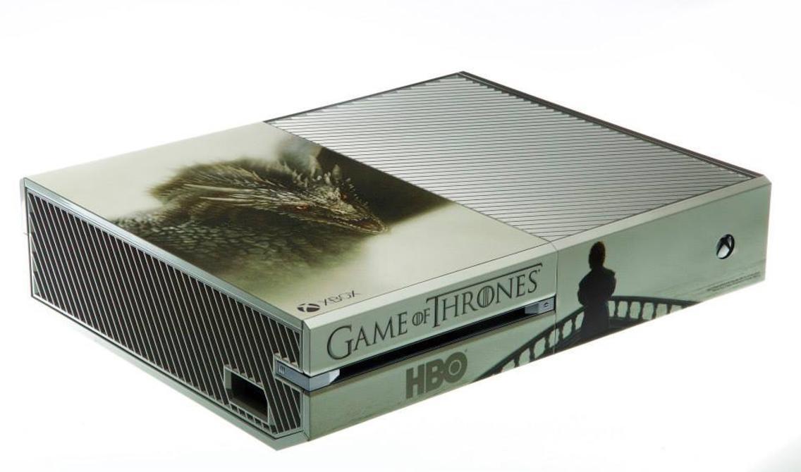Speciální design konzolí Xbox One 111150