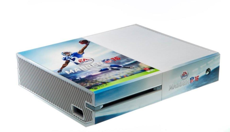 Speciální design konzolí Xbox One 111163
