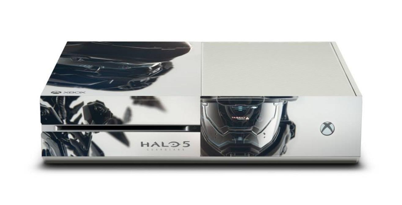 Speciální design konzolí Xbox One 111167