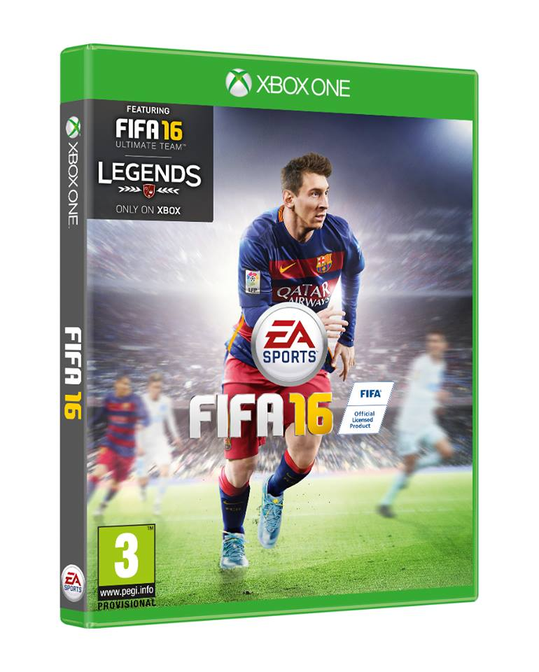 Obaly FIFA 16 a NHL 16 111169