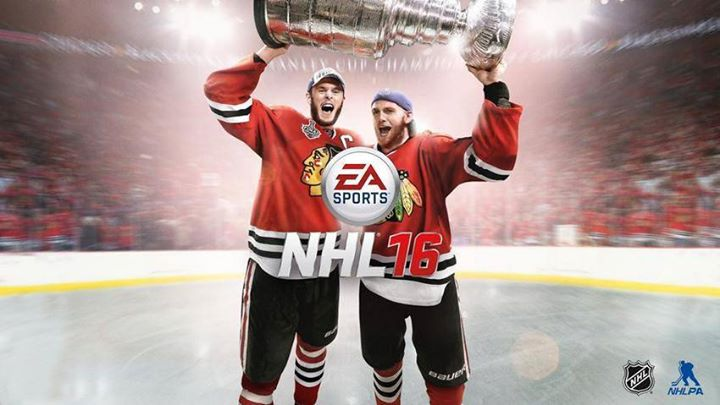 Obaly FIFA 16 a NHL 16 111170