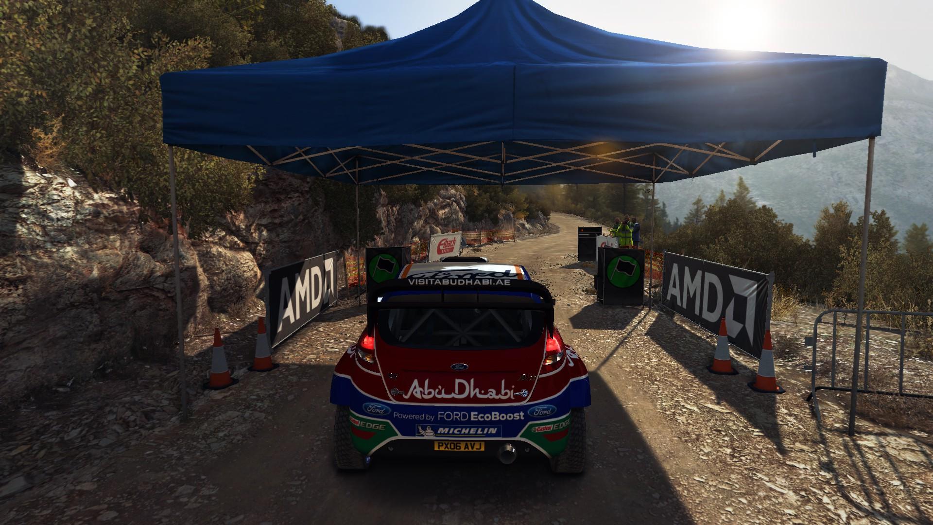 DiRT Rally - slibně vypadající návrat ke kořenům 111274