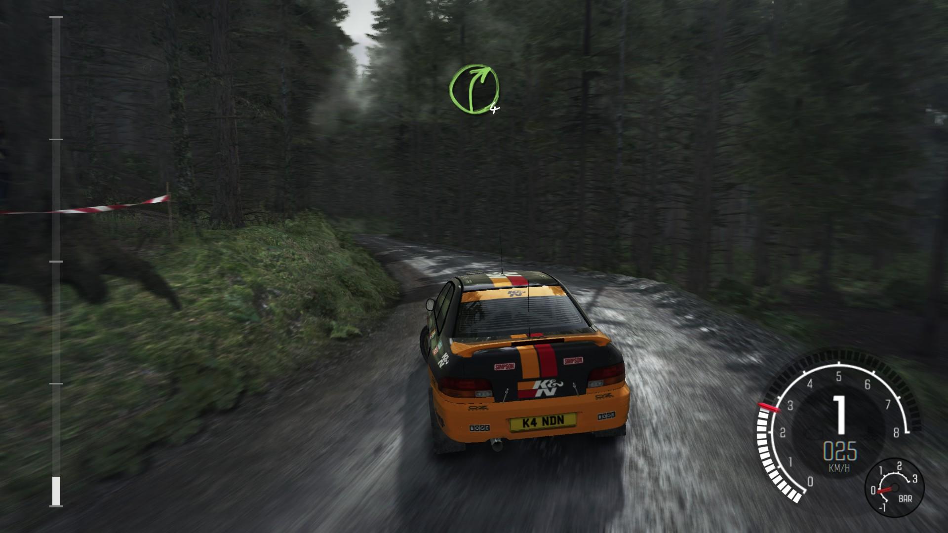 DiRT Rally - slibně vypadající návrat ke kořenům 111281