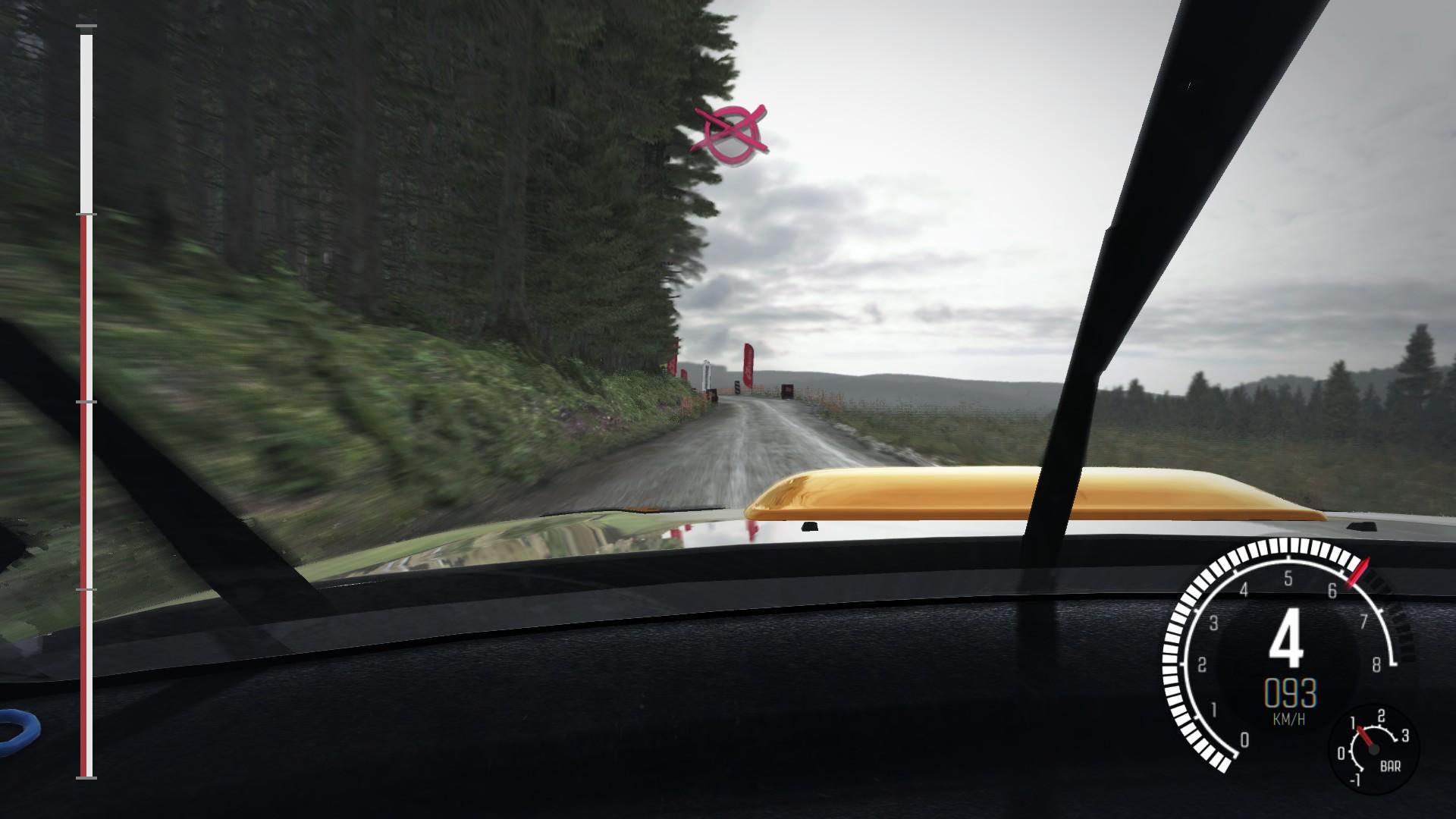 DiRT Rally - slibně vypadající návrat ke kořenům 111283