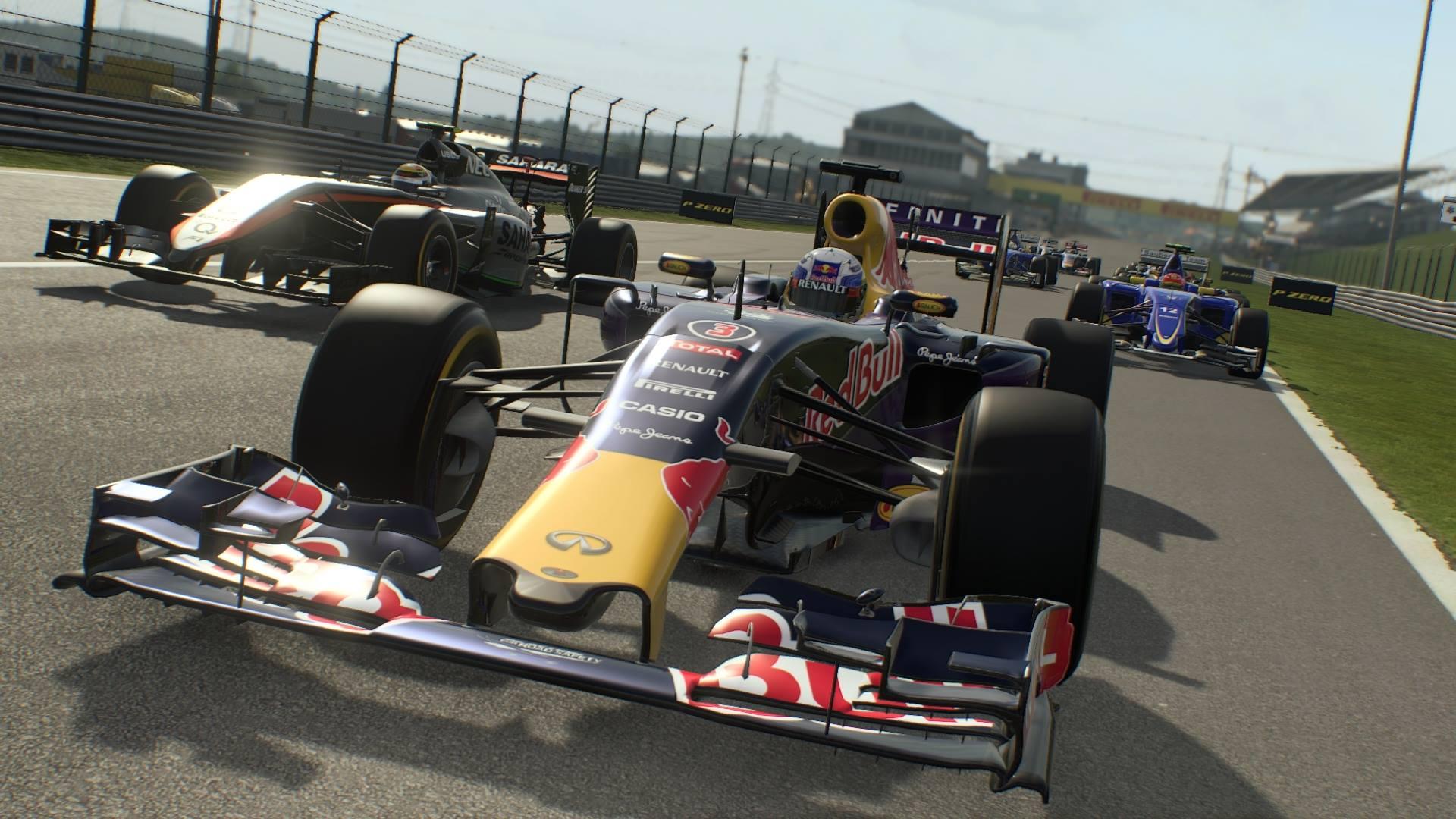 Hardwarové požadavky F1 2015 111290