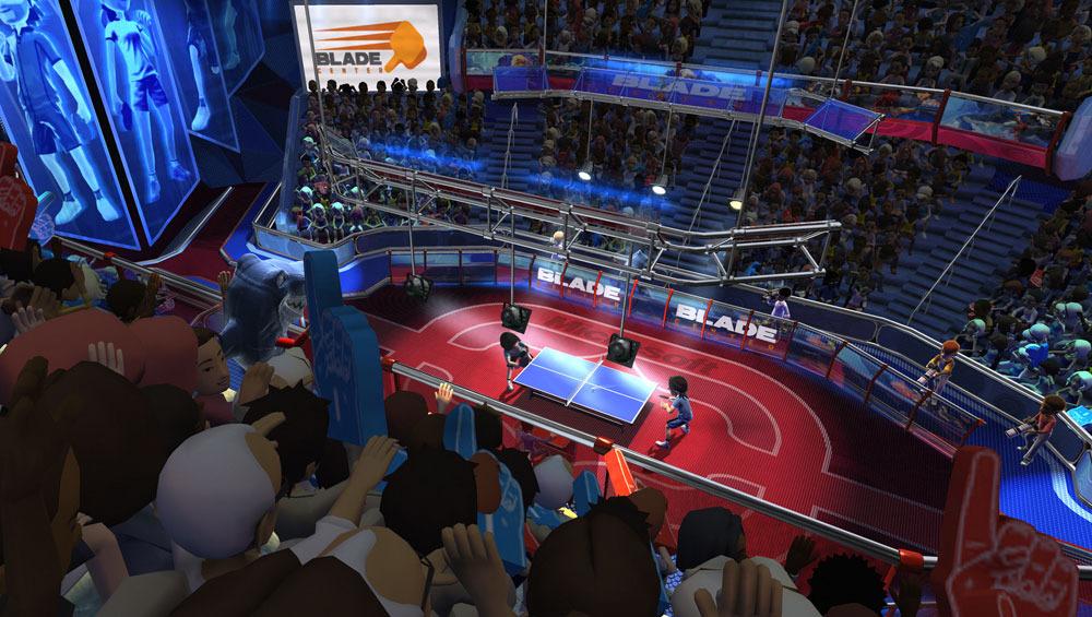 Kinect – dojmy z pražské prezentace + videoblog 11132