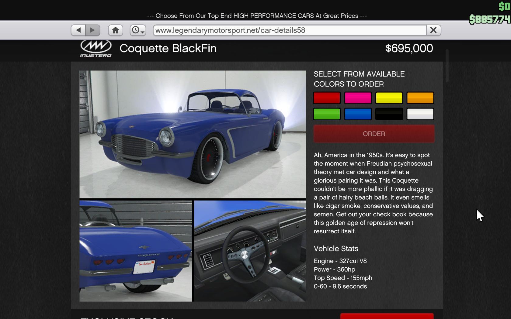 Kolik zaplatíte za nová vozidla do GTA V? 111323