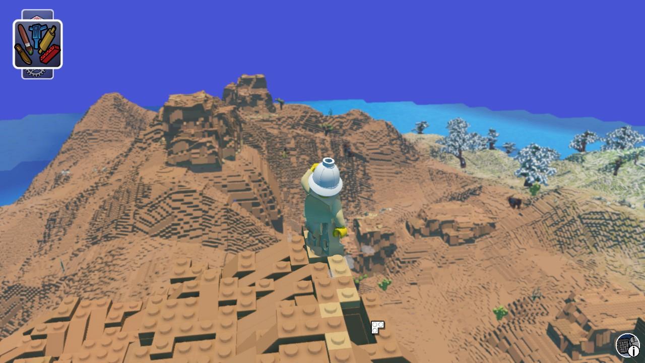 LEGO Worlds – první kostičkové dojmy 111335