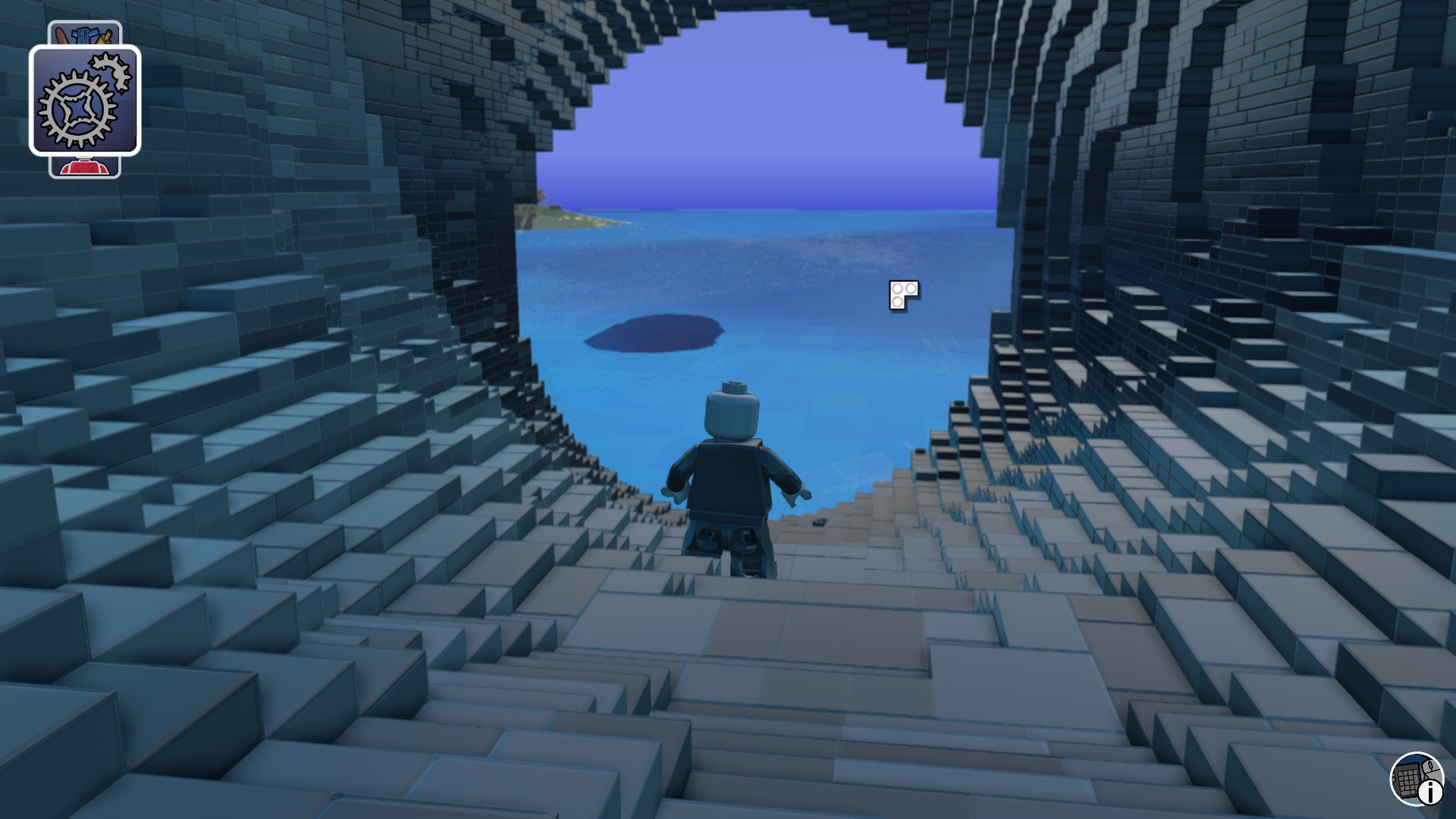 LEGO Worlds – první kostičkové dojmy 111340