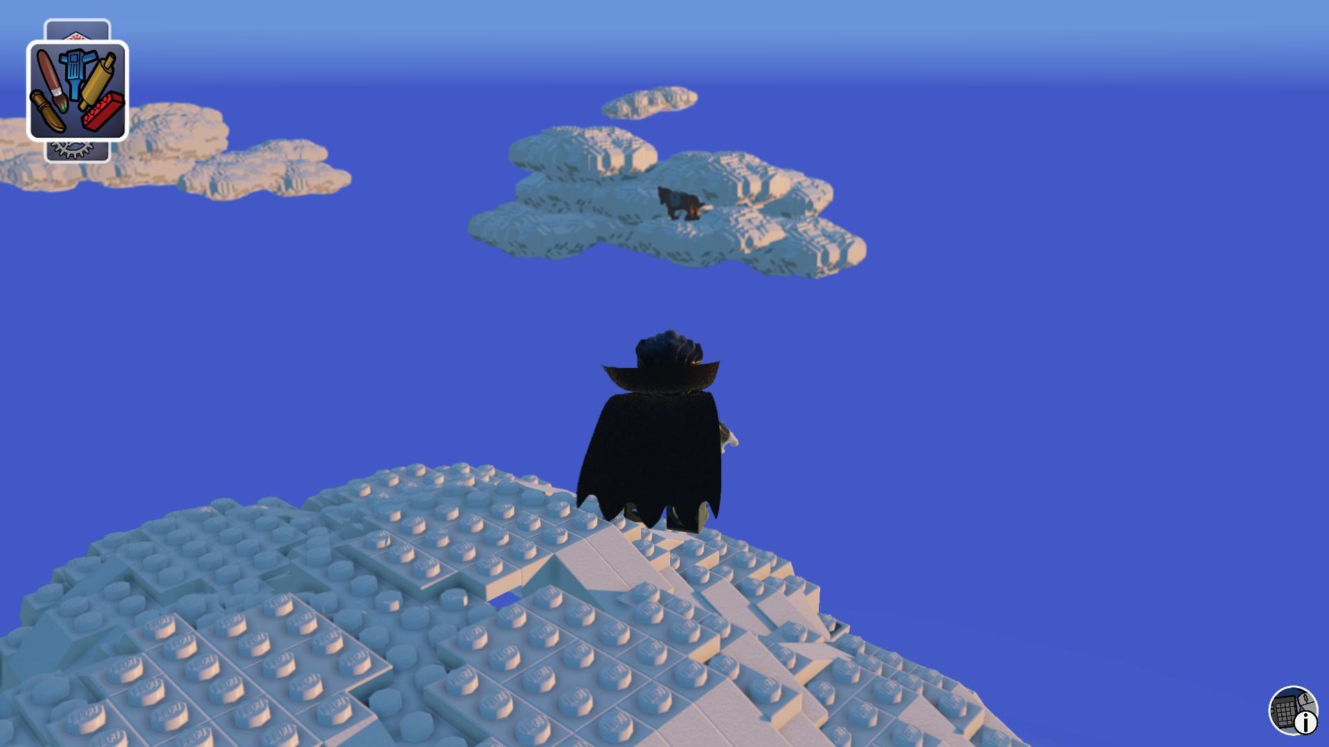 LEGO Worlds – první kostičkové dojmy 111348