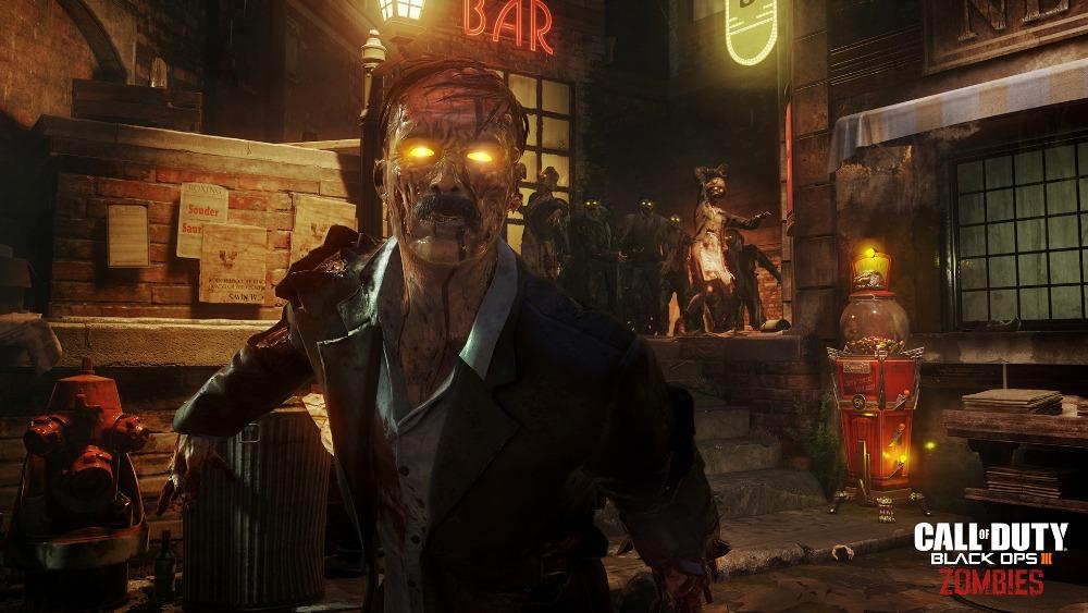 Představen zombie mód v Black Ops 3 111391