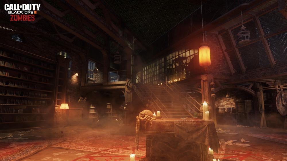 Představen zombie mód v Black Ops 3 111393