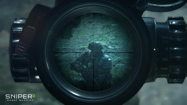 Sniper: Ghost Warrior 3 na nových screenshotech 111461