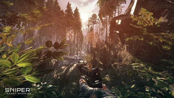 Sniper: Ghost Warrior 3 na nových screenshotech 111467