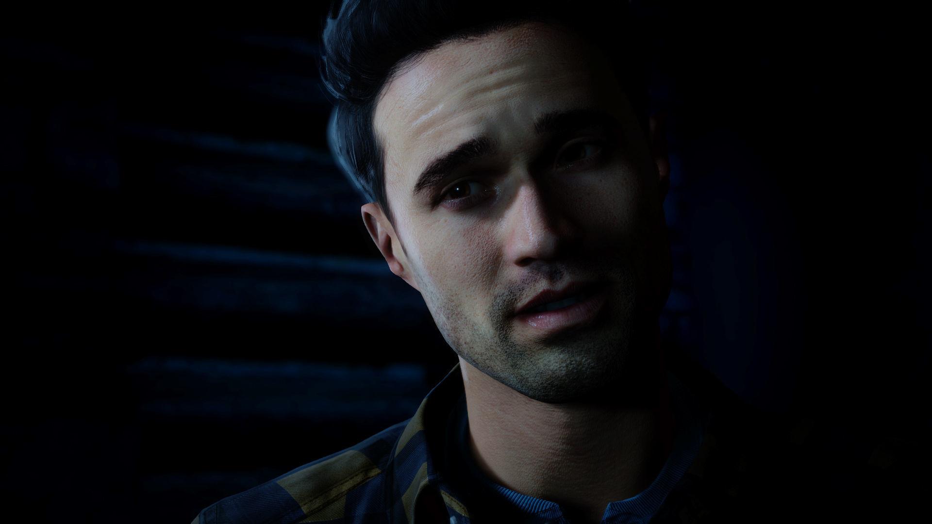 Záběry z hraní Until Dawn 111496