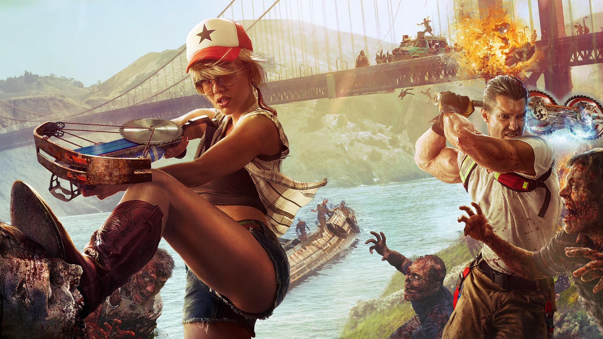 Studio Yager už nemá na starost vývoj Dead Island 2 111519