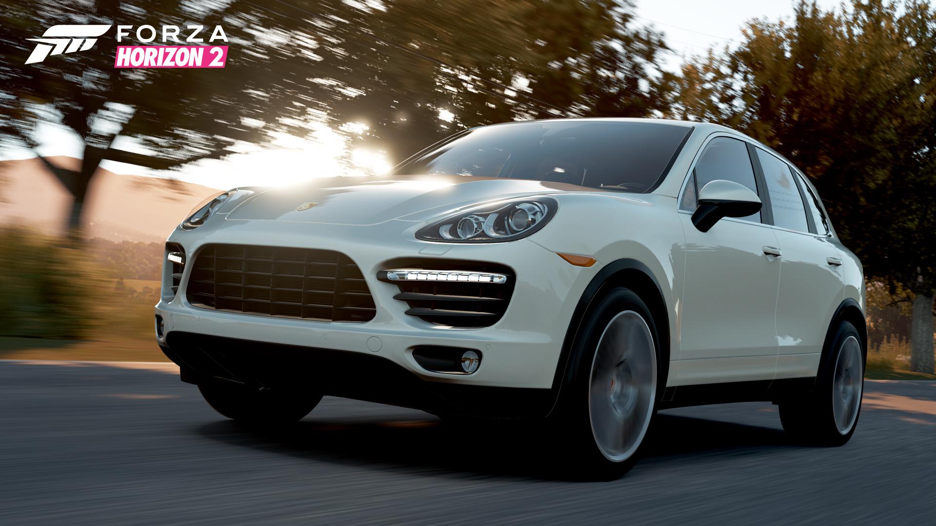Dvě Porsche zdarma do Forza Horizon 2 111595