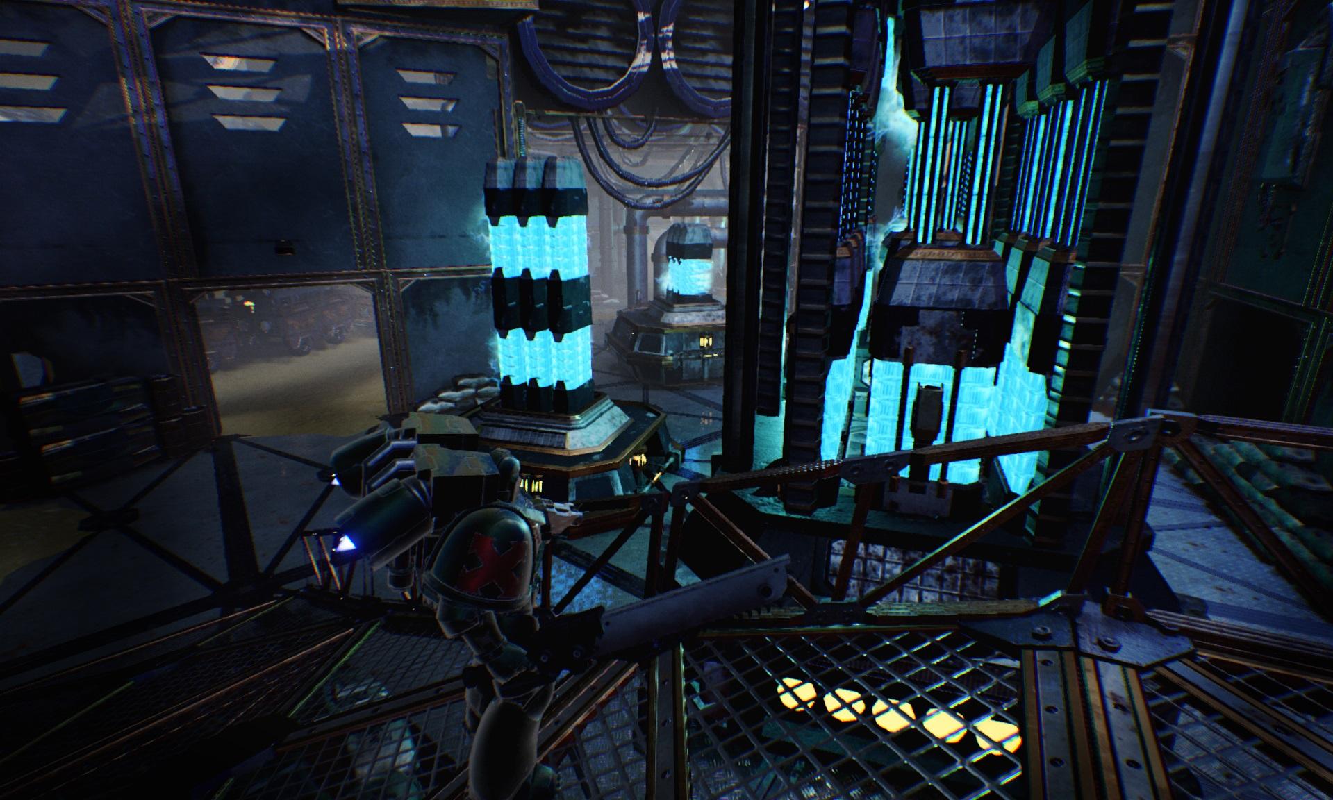 Warhammer 40K: Eternal Crusade využije Unreal Engine 4 111597