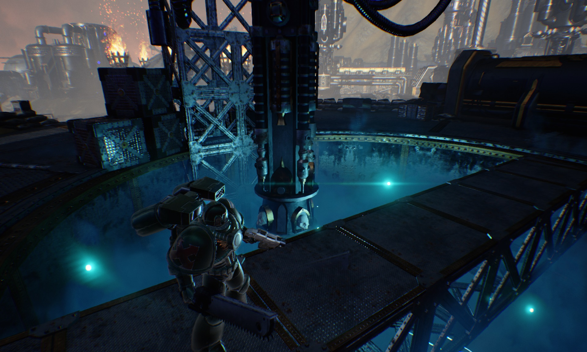 Warhammer 40K: Eternal Crusade využije Unreal Engine 4 111599