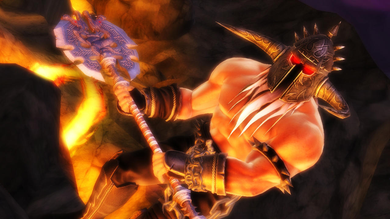 Guitar Hero: Warriors of Rock – návrat zadýchaného krále 11160