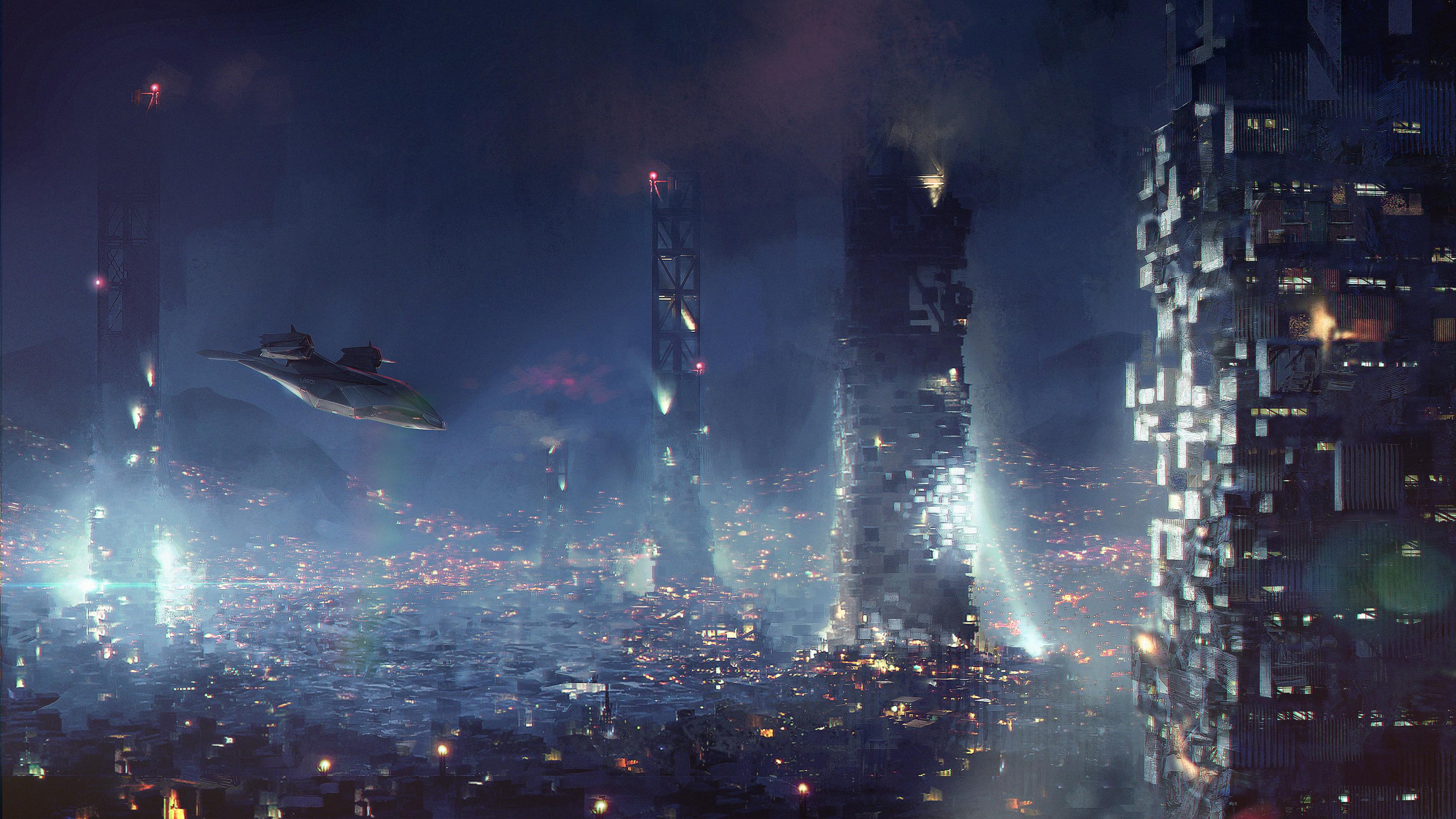 Množství obrazových materiálů z Deus Ex: Mankind Divided 111613