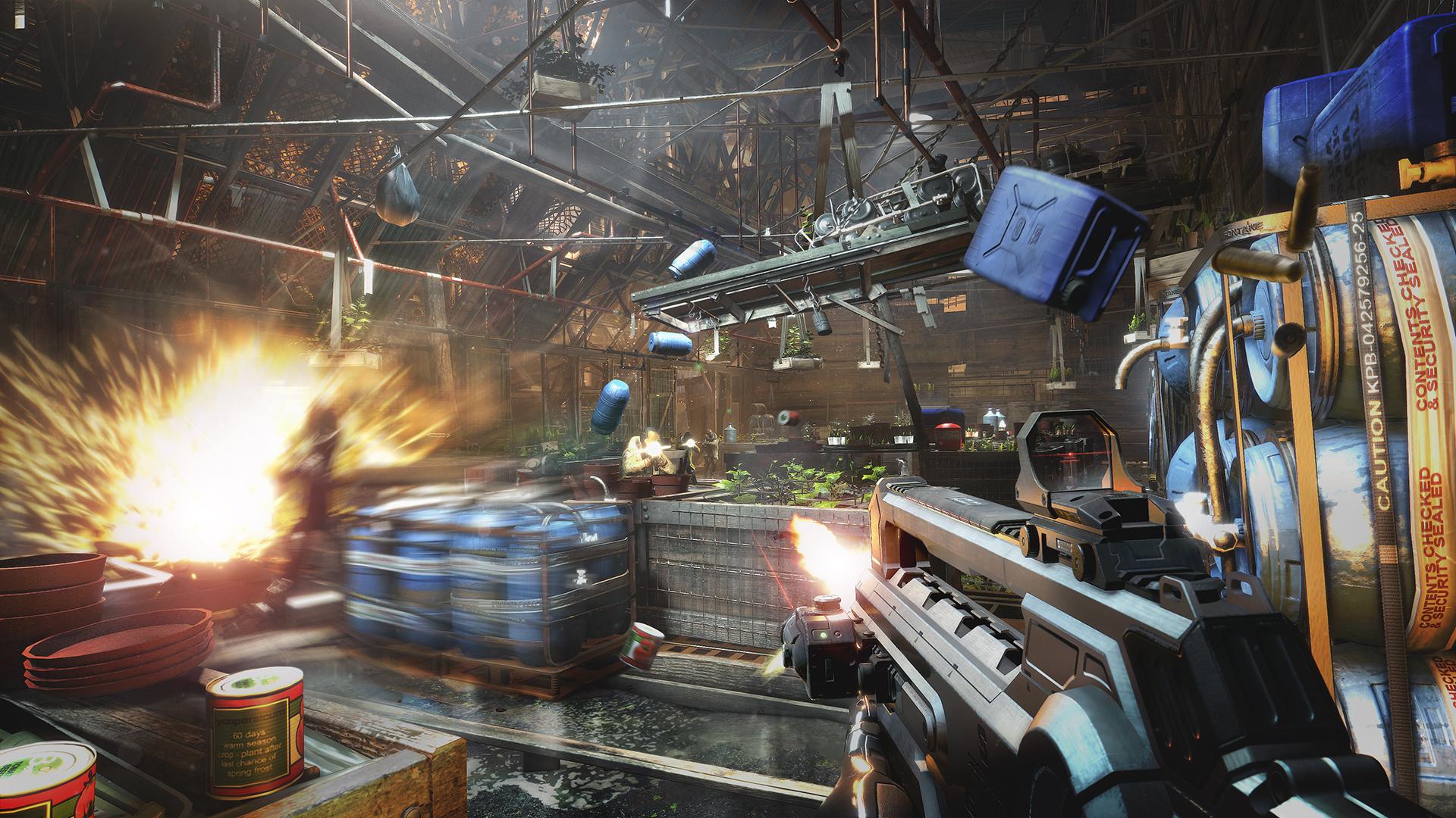 Množství obrazových materiálů z Deus Ex: Mankind Divided 111620